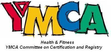 YMCA國際體適能證照中心(Since 2003)